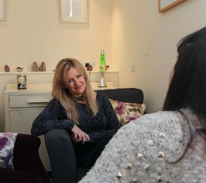 Julie Parker Counselling in Beverley and Hull